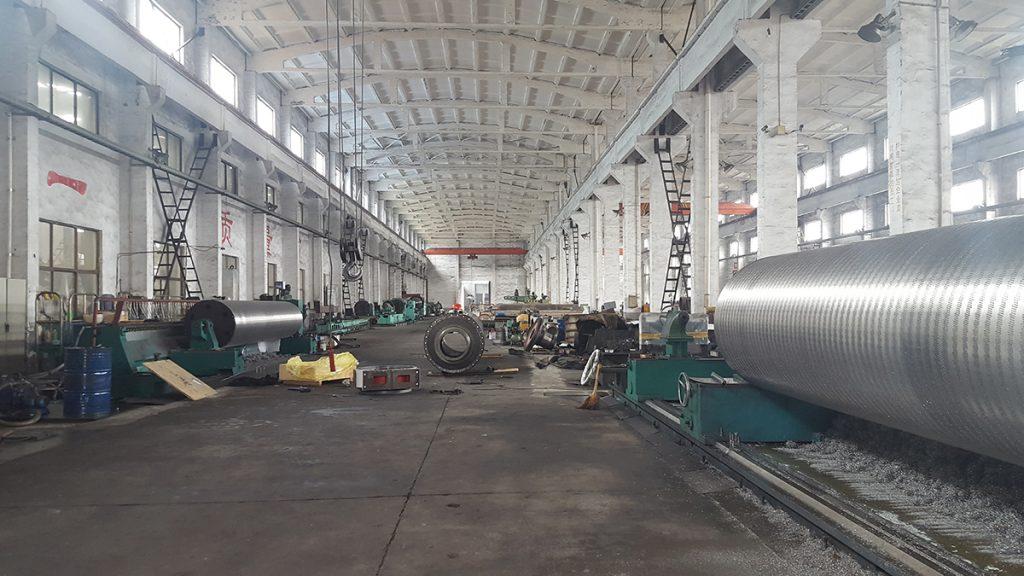 COMPANY PHOTO | Kaiyang paper machinery- Manufacturer of